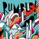 Ghetto promo mix Rumble Festival 2014