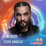 Steve Angello - Live @ Ultra Music Festival, UMF Singapore 2018