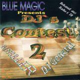 Blue Magic DJ Contest 2