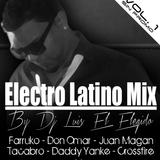 Electro Latino Mix