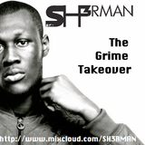 The Grime Takeover
