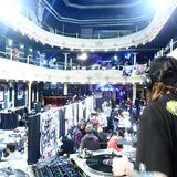Dj Mash - 4Real Rap Mix (Convencion Nacional de Tatuadores 2012)