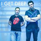 I GET DEEP #5 by Tony Cognetti & Mappox