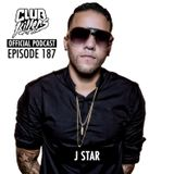 CK Radio Episode 187 - J Star