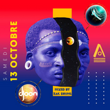 ANCESTRAL DJ COMPETITION MIX 2018 : ZAK DRUMS