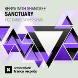 benya with shanokee - sanctuary (original mix)