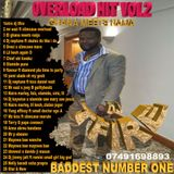 OVERLOAD V2 HOTTEST NAIJA HIT 2018. from the Baddest Dj ever Deejay T FIRE Enjoy me my fans
