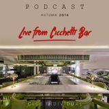 Live From The Cicchetti Bar