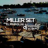 Miller set El Pimpollal