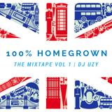 100% Homegrown Vol 1