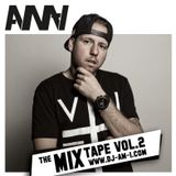 DJ AM-I - THE MIXTAPE VOL.2