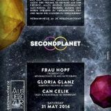 second planet 31.5.2014
