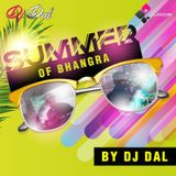 Summer of Bhangra - DJ DAL