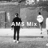 AMS x SSENSE