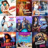 2015 : Bollywood Party Songs : Episode #01