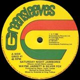 Saturday Night Jamboree Rub-a-Dub Promomix (Saturday 6th Feb @ Bar Iguana, Reading)