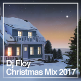 Dj Floy - Paradise Garage Special Christmas 2017