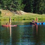 DiggyV - Memorial Day Weekend by way of Lake Lemental