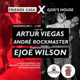Live at Friends Casa 11-09-15