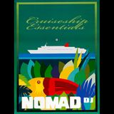"DJ Nomad's Cruiseship Essentials  - ""Music for upperdeck activities in the tropics"""