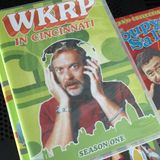 """The Menace's Attic #668: ""A Celebration Of  WKRP in Cincinatti with Hugh Wilson!"""