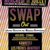 Présentation de Freeswap sur Radio Pays de Guéret