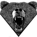 Bear Growls Final Arts Club live mix