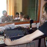 El Envión en Radio Colectivaa