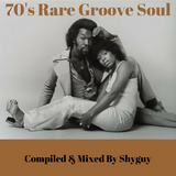 70's Rare Groove Soul