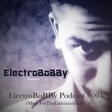 EleKtRoBoBBy Podcast #004