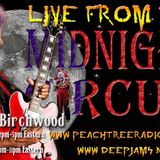 LIVE from the Midnight Circus 1/13/2015