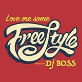 Love me some Freestyle!