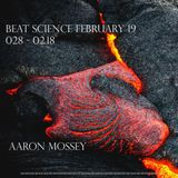 Aaron Mossey - Beat Science 2.28