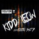 Kidd Leow - 2K17 EDM 'Electro Shot' Mix Show - 7