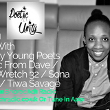 Music Without A Pause Show - 10th April #MWAP Show with @poeticunity