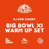 DJ DON CHERRY - WARM UP SET