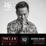 Radio Mix #001 (with DJ Ducka Shan)
