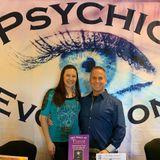 JAMIE CLARK PsychicMedium & Best Lady - Maggie Norton 04-14-2020