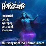 Dark Horizons Radio - 6/8/17