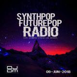 DJ DM - Session Radio Synth And Futurepop