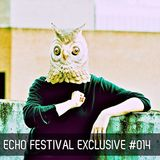 Donga x Echo Festival 2012 Exclusive Mix #014