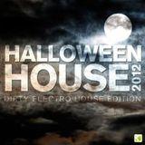 Halloween Party@Live in Bosstime (31/10/2012) DJ.X WTF