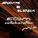 [DJ ELENOA & DJ GINSUKE collaboration Mix]