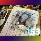 Tattboy's Mix No. 153 ~ April 2014 ~ House ~ Club ~ Electro ~ Dance..!!