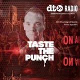 Taste The Punch presented by Nigel Clarke - Show 001