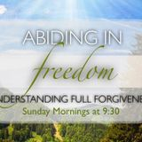 SS: Forgiving Others - Audio