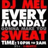 DJ Mel - Live at Nasty's Pt.2 - 06.11.07