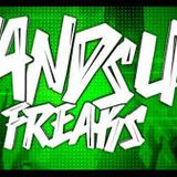 Hands-Up 2017 - Best Of Hands Up Freaks By Whitetoys Project.