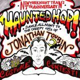 JONATHAN TOUBIN'S 2012 NY Night Train HAUNTED HOP Halloween Mix