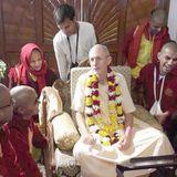 Su Santidad Guru-Prasad Swami - ¿Qué significa ser un vaisnava?